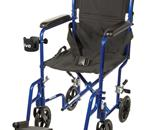 Wheelchair / Manual - Drive - Transport Chair