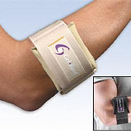 FLA Orthopedics Inc. :: GelBand® Tennis Elbow Arm Band Series 19-500XXX