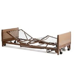 Invacare :: Full-Electric Low Bed - 5410LOW