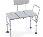 CareGuard™ Tool-less Transfer Bench - 