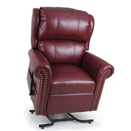 Image of Lift Chair - MaxiComfort Pub Chair 2