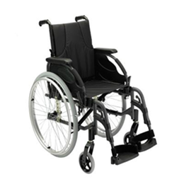 Invacare :: MyOn Manual Wheelchair