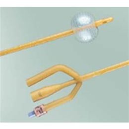 Bard :: Bardex I.C. Infection Control Foley Catheters