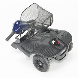 Image of Bobcat 4 Wheel Compact Scooter 240