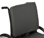 JAY® GO™ Back - Comfort and ease-of-use are two of the most important features i