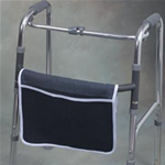 Carry-All Walker Pouch - 