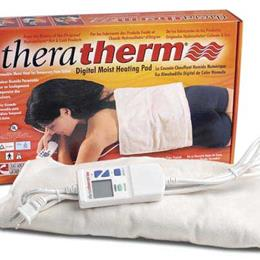DJO Global :: Theratherm Shoulder Neck 23  x 20