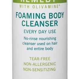 Medline :: CLEANSER 4-IN-1 REMEDY FOAM 5 OZ