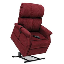 Pride Mobility Products :: Infinity Collection, Infinite-Position, Chaise Lounger Lift Chair, LC-525PW
