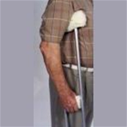 Image of Sheepette™ Crutch Cover Set 2