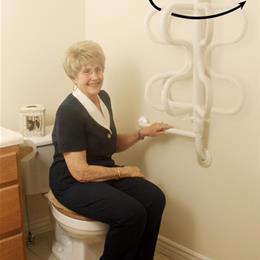 Standers, Inc. :: The Curve Grab Bar