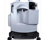 Millennium M10 Concentrator - Delivers up to 10 LPM of oxygen reducing the delivery costs asso