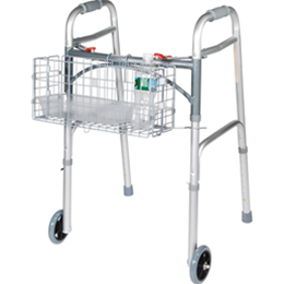 Drive :: Folding Walker Basket