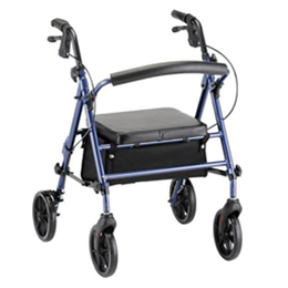 Nova Medical Products :: Nova GetGO Groove Rolling Walker