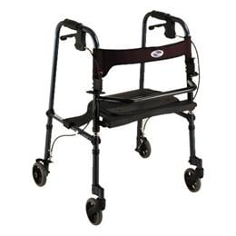 Nova Medical Products :: Cruiser De-Light Rolling Walker