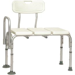 Roscoe Medical :: Transfer Bench