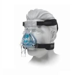 Image of ComfortGel™ Nasal Mask With Headgear 1