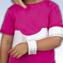 Image of Elastic Shoulder Immobilizer Series 16-701XXX 1