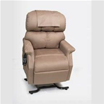 Lift Chairs :: Golden Technologies :: MaxiComforter Lift Chair