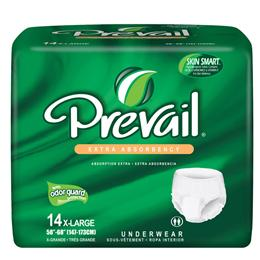 Image of Prevail® Extra Underwear 4