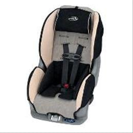 Tribute Deluxe Convertible Car Seat