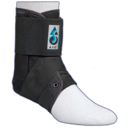 Image of ASO - Ankle Stabilizing Orthosis with Stays 2