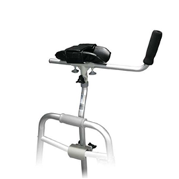 Drive :: Bariatric Platform Walker/Crutch Attachment