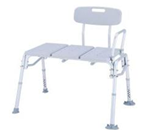 Bath Transfer Bench :: 
