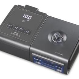 Image of System One REMstar SE with heated humidifier 3