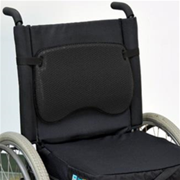Supracor Stimulite Soft Tension Adjustable Wheelchair Back