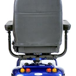 Image of Pilot 3-Wheel Power Scooter 5