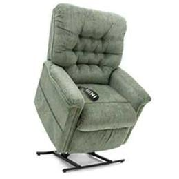 Lift Chairs - Pride Mobility Products - Pride Mobility Heritage Lift Chair GL-358L