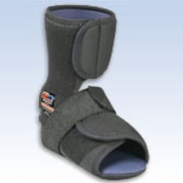 Image of HealWell® Cub™ Plantar Fasciitis Resting Comfort Slipper Series 58-500X (Right) Series 58-501X (Left 1