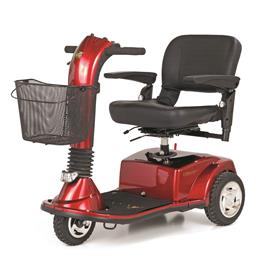 Golden Technologies :: Companion 3-Wheel Mid-Size