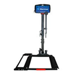 Harmar :: Profile Scooter Lift