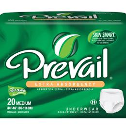 Image of Prevail® Extra Underwear 2