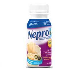 Enteral Nutrition - Abbott - Nepro