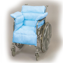 Wheelchair Accessories :: Core Products Int., Inc. :: Wheelchair Comfort Pad