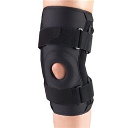 Image of ORTHOTEX KNEE STABILIZER - HINGED BARS