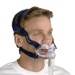 Respironics :: Mirage Liberty Full Face Mask