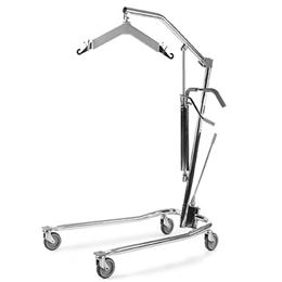 Invacare :: Chrome Hydraulic Lift