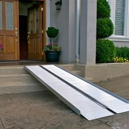 Ramps :: EZ-ACCESS :: EZ-Access Suitcase Ramp Signature Series