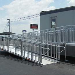 Image of TITAN™ Code Compliant Modular Access System 27