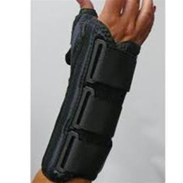 FLA Orthopedics Inc. :: Thumb Spica - Soft Fit