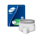 Tena® Protective Underwear Men - Features & Benefits: