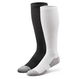 Dr. Comfort :: Socks-Over-the-Calf