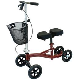 Click to view Kneewalkers and Accessories products