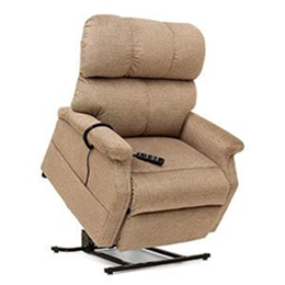 Image of Serenity Collection, Infinite-Position, Chaise Lounger Lift Chair, SR-525PW 2