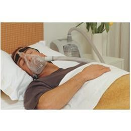 Fisher & Paykel Healthcare :: F&P FlexiFit™ 431 Full Face Mask