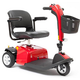 Pride Mobility Products :: Victory® ES 9